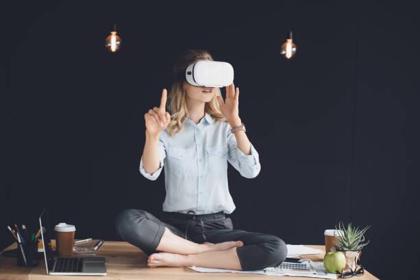 Bien être réalité virtuelle